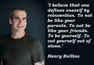 Henry rollins famous quotes 4