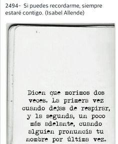 ... isabel allende isabel allende frases literary beautiful amor mio hasta