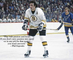Famous Hockey Quotes About Teamwork ~ Hockey Quotes Pictures and ...