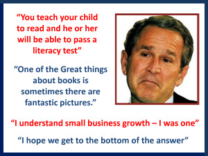 funny george bush quotes 2 funny george bush quotes 3 funny george ...