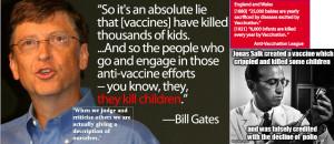 Anti Vaccine Quotes
