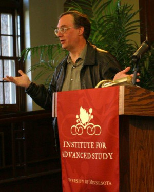 The Persecution of Juan Cole: Bush White House targeted Michigan ...
