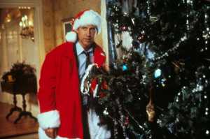 ... Lampoons ChristmasVacation National Lampoon's Christmas Vacation
