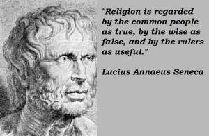 Lucius annaeus seneca famous quotes 4