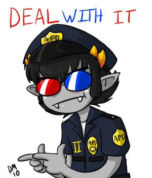 Sollux+captor+quotes