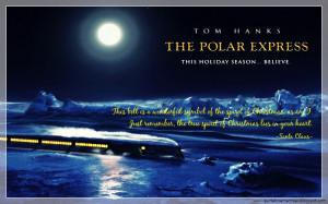 Polar Express Quotes Polar express [2004]