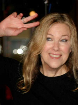 Catherine O'Hara Quotes 1