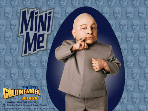 Austin Powers Austin Powers Mini Me