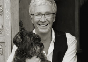 Paul O'Grady MBE and his pet Olga: 'I was very honoured to be asked to ...