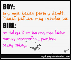 Love quotes in tagalog my heart quotes