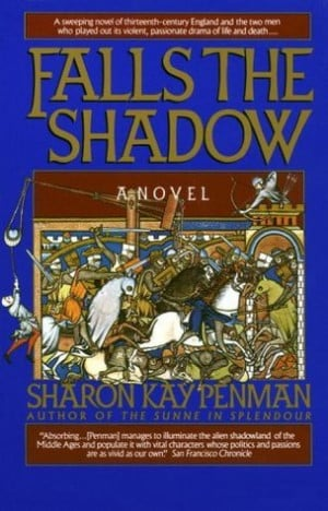 "Start by marking ""Falls the Shadow (Welsh Princes, #2)"" as Want to ..."
