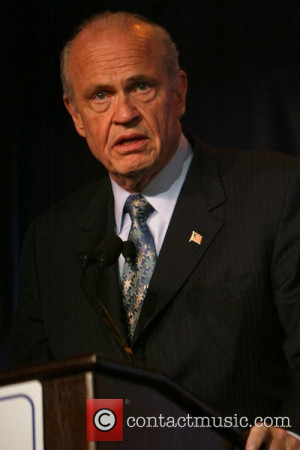 Fred Thompson Pictures