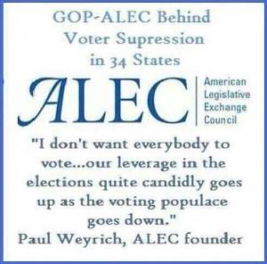 Paul Weyrich quote
