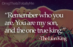 related pictures famous lion king quotes