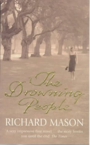 "Start by marking ""The Drowning People"" as Want to Read:"