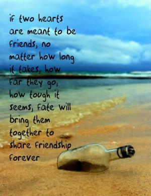 Sahabat Sejati Membahagiakan Hati