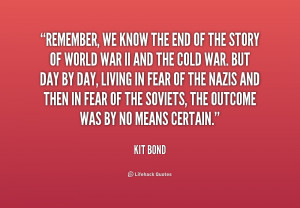 Quotes From World War 2 Soldiers