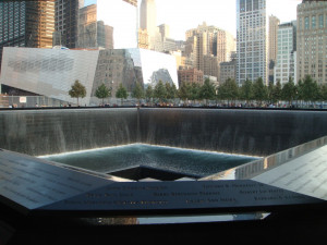 Thread: WTC Memorial - by Michael Arad (Architect) and Peter Walker ...