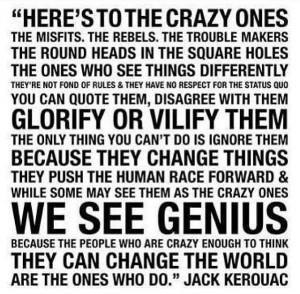 Jack Kerouac! Beat Generation xo