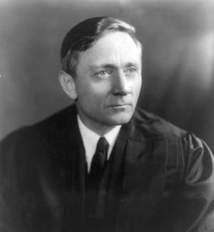 William O Douglas