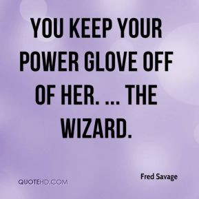 Wizard Quotes