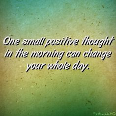 Positivity goes a long way! #Quote #Positive #Perspective #Day # ...
