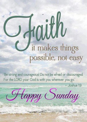 Happy Sunday Quotes And Sayings Happy sunday god quotes happy