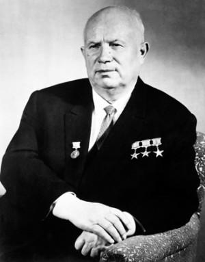 Nikita Khrushchev Quotes About America. QuotesGram