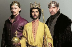 How to Be a King: The BBC Series The Hollow Crown