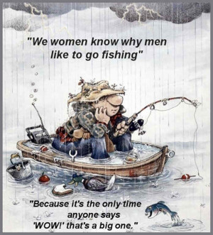 funny fishing graphics and comments