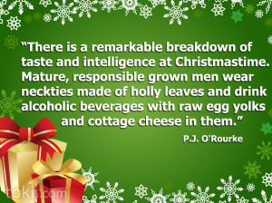 Christmas [QUOTE]