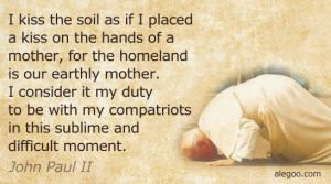 John Paul 2 Quotes On 015