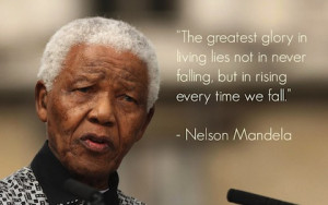 ... hope you enjoyed these 15 liberating picture quotes by Nelson Mandela