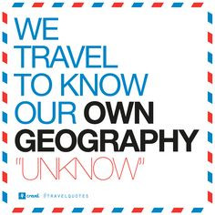 Funnies pictures about Quotes About Geography in Places