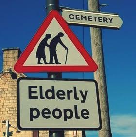 Funny Birthday Quotes Elderly