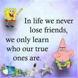 We can learn from Spongebob inspiration