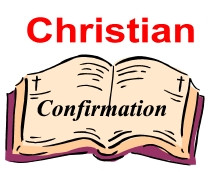 Christian Confirmation | Confirmation Quotes | Confirmation Prayer