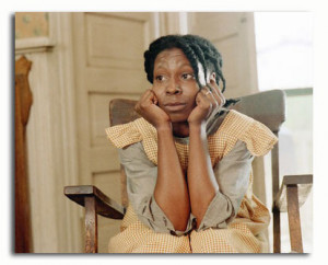 celie celie is a young black girl living in the south and the ...