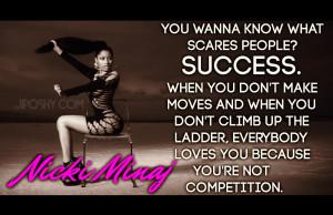 NICKI+MINAJ+BEST+QUOTES+SUCCESS+LIFE+INSPIRATIONAL+WOMEN+MEN ...