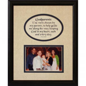 quotes about being a godparent