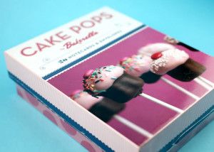 Bakerella Launches New Website & Cake Pop Kits