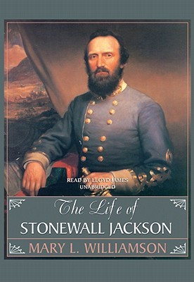 """Start by marking """"The Life of Stonewall Jackson"""" as Want to Read:"""