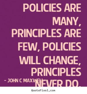 Leadership Quote John Maxwell