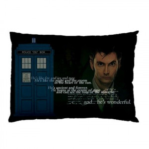 Dr Who Tardis David Tennant Quotes photo by nowrichman