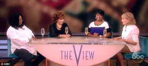 The final four: Behar is the latest member of The View to leave the ...