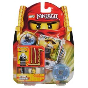 Lgo Ninjago Coloriage Portal