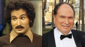 ... Creating And Starring In Welcome Back Kotter Comedian Gabe picture