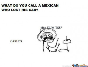 Mexican Meme Jokes