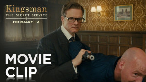 Kingsman: The Secret Service' remains at No. 1 movie in digital sales ...