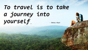 20 Top Travel Quotes